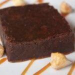 Nutella brownie recipe by Edible Times