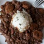 Red beans and rice recipe by Edible Times