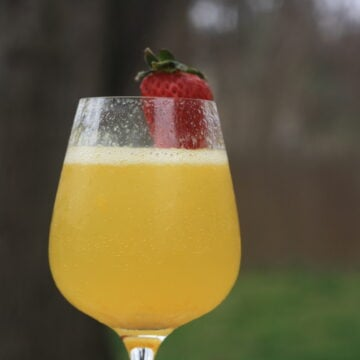 Limoncello cocktail recipe by Edible Times