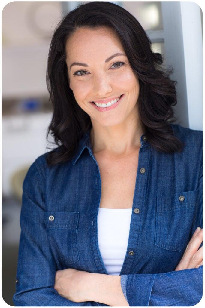 Chef Christina Bailey, Boise Private Chef, Creator of Edible Times