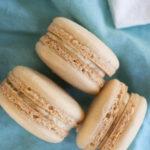 Vanilla macaron recipe by Edible Times
