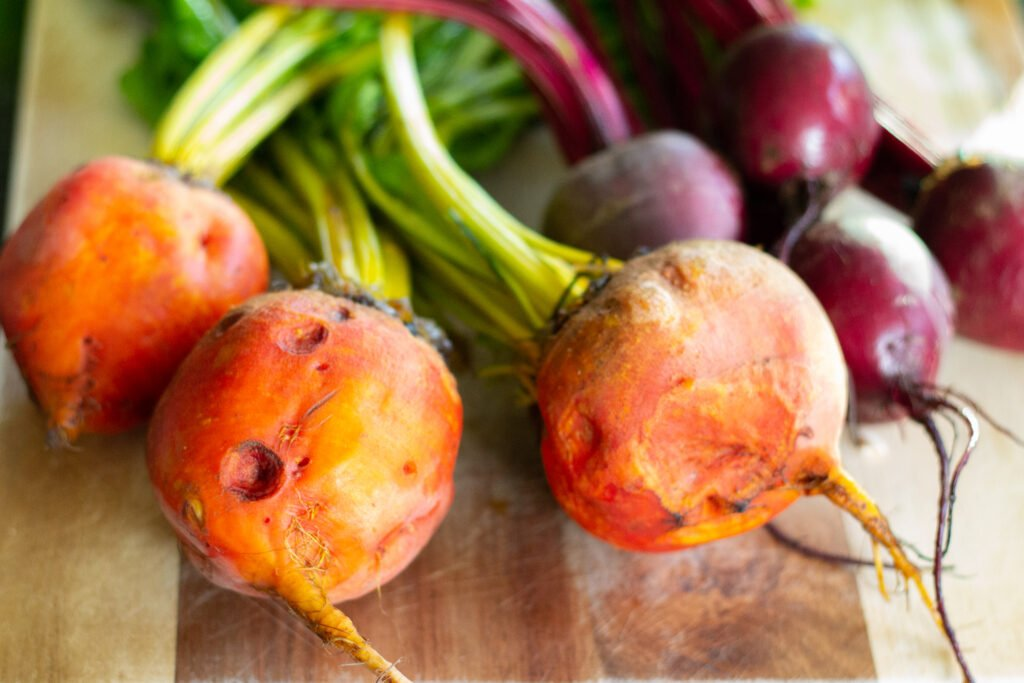 How to cook beets by Edible Times