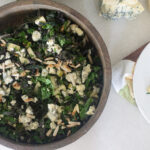 Kale salad recipe ideas from Edible Times