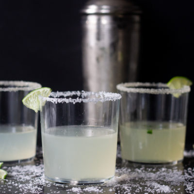 The story of 'the best margarita in the Pacific Northwest' + how to make your own